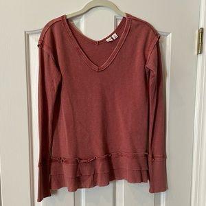 Nordstrom Rack Long Sleeve shirt